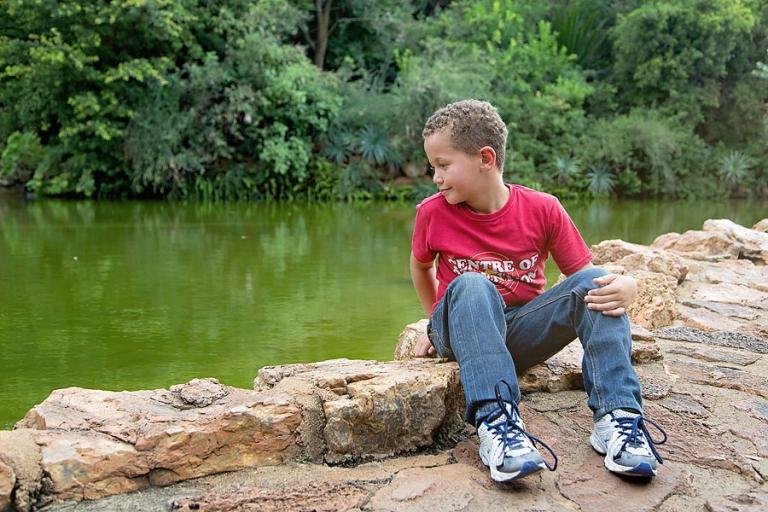 Pretoria East Family Photographer