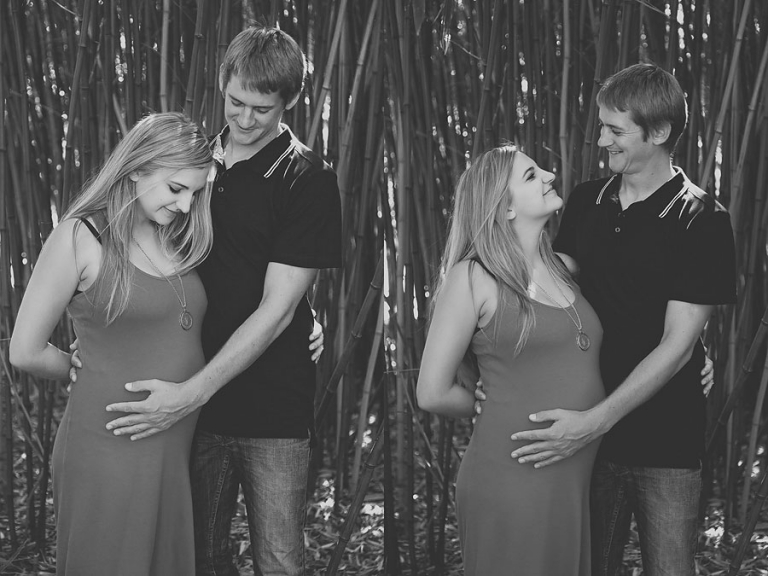 Strand Maternity Photographer