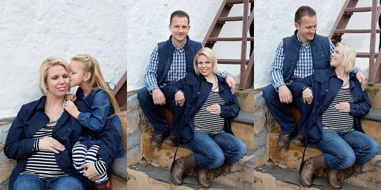 Irene Maternity Photographer - Irene Diary Farm