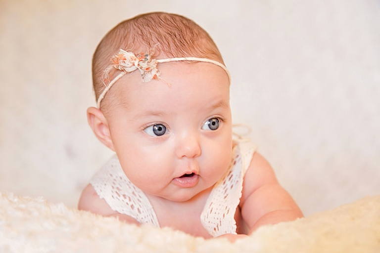 Baby Photographer Pretoria