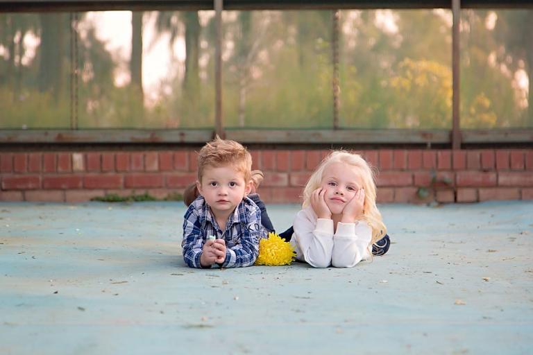 Pretoria Family Photographer